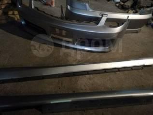 Обвес кузова аэродинамический. Infiniti G35, V35 Nissan Skyline, HV35, NV35, PV35, V35