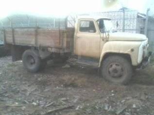 ГАЗ 52. Продается грузовик , 3 000кг., 4x2