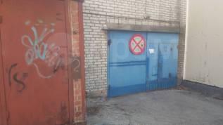 Гаражи капитальные. улица Экипажная 2 стр. 2, р-н Центр, 18кв.м., электричество, подвал.