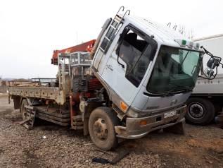 Hino Ranger. Продается грузовик HINO Ranger, 8 200куб. см., 8 000кг., 4x2