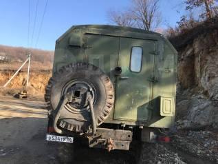 Урал 4320. Продаю автомобиль , фургон, 3 000куб. см., 15 000кг., 4x4