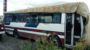 Kia Cosmos. Автобус , 2001 год, исправен (оборудован ремнями), 30 мест