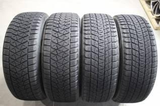 Bridgestone Blizzak DM-V2. Зимние, без шипов, 2016 год, 20%, 4 шт