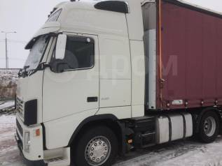 Volvo FH13. Продам фуру, 13 000куб. см., 25 000кг., 4x2