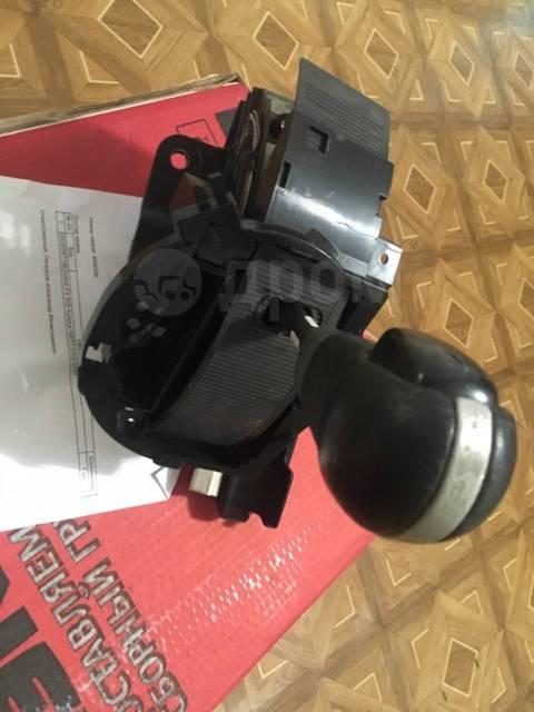 Кулиса АКПП рукоятка Infinity FX S50. Infiniti FX35, S50