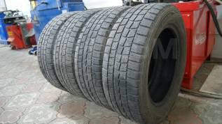 Dunlop Winter Maxx WM01. Зимние, без шипов, 2015 год, 20%, 4 шт