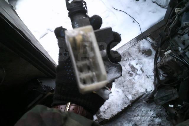 Замок зажигания. ГАЗ 31105 Волга