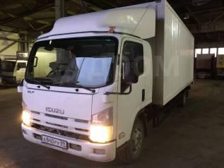 Isuzu Elf. Продаётся грузовик , 5 200куб. см., 7 000кг., 4x2