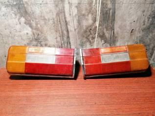 Задние фонари Хром ВАЗ 2106. Лада 2106, 2106