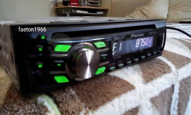 Pioneer DEH-2320UB