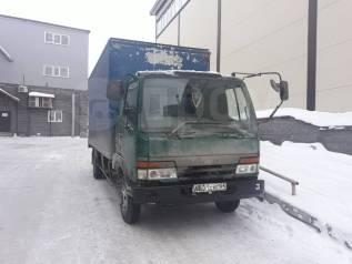 Mitsubishi Fuso. Продам грузовик термос Митсубиси Фусо, 5 700куб. см., 5 000кг., 4x2
