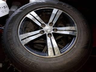 Bridgestone Blizzak. Зимние, 2010 год, 70%, 1 шт