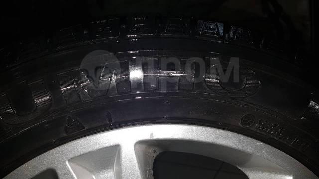 """Колеса на оригинальном литье Тойота. x16"""" 5x100.00"""