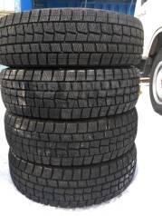 Dunlop. Зимние, без шипов, 2014 год, 5%, 4 шт