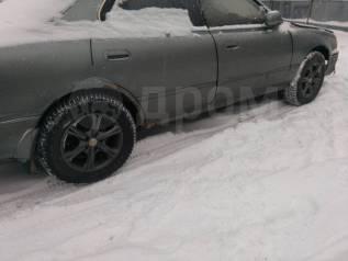 """Комплект колес 205/65R15 на литых дисках Toyota Camry, Vista. 5.5x15"""" 5x114.30 ET45 ЦО 65,0мм."""