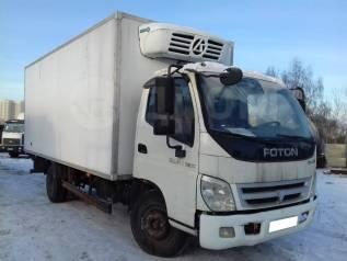 Foton Ollin. Изотермический фургон 1069, 3 990куб. см., 5 000кг., 4x2