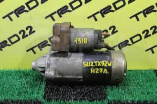 Стартер. Suzuki Escudo, TA02W, TA52W, TD62W, TL52W, TX92W Suzuki Grand Vitara XL-7, TX92V, TY92V, TX92W Suzuki Grand Escudo, TX92W Suzuki Grand Vitara...