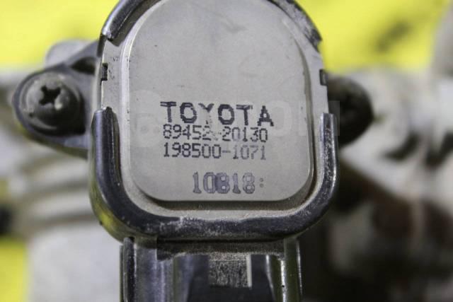 Заслонка дроссельная. Toyota: Allion, Platz, Allex, ist, Vios, WiLL Vi, Corolla, Probox, Yaris Verso, Raum, Echo Verso, WiLL Cypha, Succeed, bB, Corol...