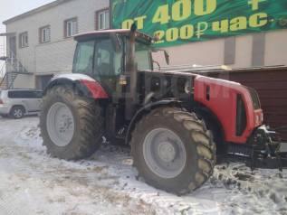 МТЗ. Трактор 3522-39/131-46/461, 352 л.с.