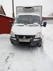 ГАЗ ГАЗель. Продается Газель Рефрижератор, 2 700куб. см., 1 500кг., 4x2