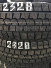 Dunlop DSV-01. Зимние, 2013 год, без износа, 2 шт. Под заказ