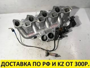Коллектор впускной. Nissan Ambulance, ATE50, ATWE50, FLGE50, FLWGE50 Nissan NP300, D22SS Nissan Elgrand, ATE50, ATWE50 Двигатели: ZD30DDT, ZD30, ZD30D...