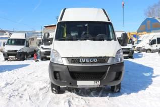 Iveco Daily. Продается микроавтобус , 26 мест, В кредит, лизинг