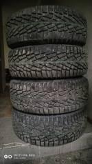 "Продам комплект зимних колес на Land Cruser Prado. x17"""