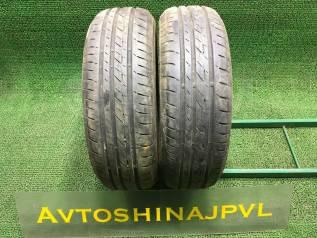 Bridgestone Ecopia PZ-X. Летние, 2012 год, 10%, 2 шт