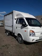 Hyundai Porter II. Продам грузовой автомобиль , 2 500куб. см., 1 000кг., 4x2