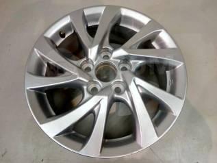 Диски колесные. Toyota Corolla, 18