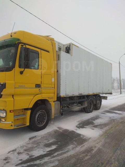 Mercedes-Benz. Продается грузовое авто Мерседес, 1 500куб. см., 10 000кг., 6x2