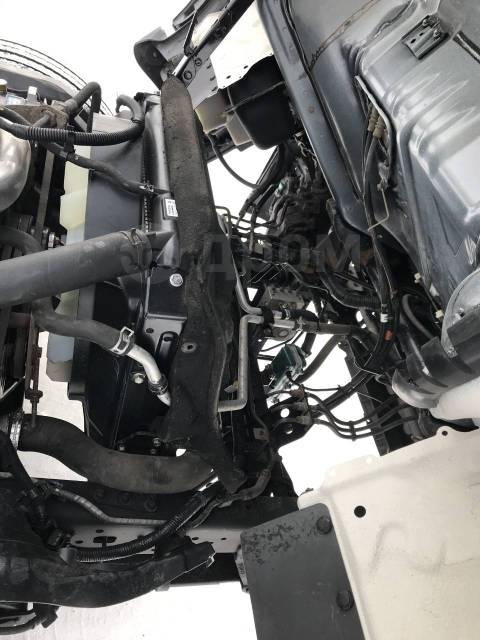 Hino 300. Продам , 2012 г. в., рефрижератор, 4 000куб. см., 5 000кг., 4x2