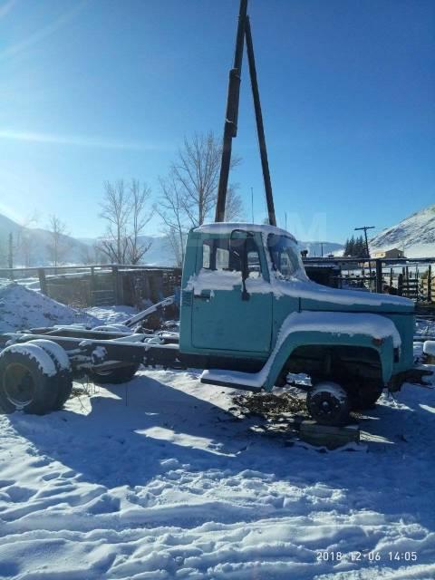 ГАЗ 3307. Продам газ 3307, 3 000куб. см., 5 000кг.