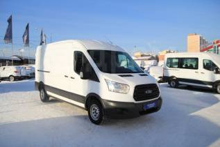 Ford Transit. Фургон, 2 200 куб. см., 1 100 кг., 4x2, 2 200куб. см., 1 140кг., 4x2