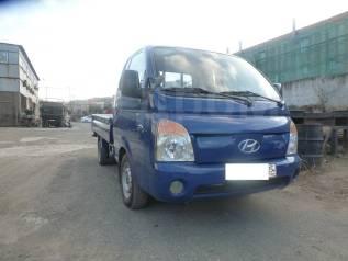 Hyundai Porter II. Хорошее состояние, Простой ТНВД, Мотор просто огонь., 2 500куб. см., 1 500кг., 4x2