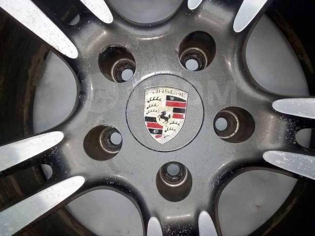 """Диски кованные оригинальные R21 Porsche Cayene. x21"""""""