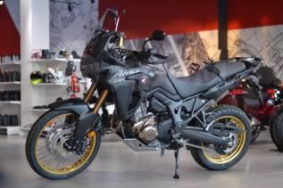 Honda CRF1000L Africa Twin. 998куб. см., исправен, птс, без пробега. Под заказ