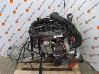 Двигатель в сборе. Mercedes-Benz Sprinter Mercedes-Benz C-Class, W204, S204, C204 Двигатели: OM651DE22LARED, OM651DE22LA, OM646DE22LA, OM646DE22LARED
