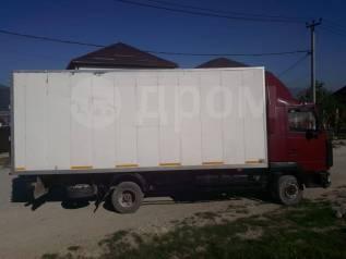 МАЗ 437143. Продается грузовой автомобиль (Зубренок), 4 750куб. см., 5 000кг., 4x2