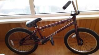 Продам велосипед BMX Mongoose