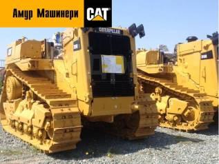 Caterpillar D9R. Бульдозер гусеничный Катерпиллар D9R, 18 000куб. см., 50 000,00кг.