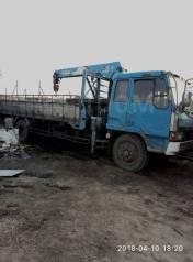 Грузоперевозки грузовик 8т кран 3.5т