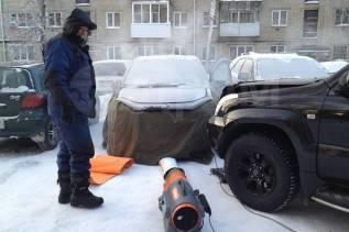 Отогрев авто, двигатель- топливо разогрев прикурить Aвтоэлектрик 12-24