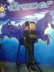 Tohatsu. 90,00л.с., 2-тактный, бензиновый, нога L (508 мм), 1999 год год