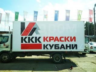 Hino. Продается грузовик hino, 4 009куб. см., 3 980кг., 4x2