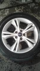 """Продам комплект колес. 7.0x16"""" 5x108.00 ET17 ЦО 63,0мм."""