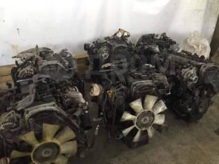 Двигатель в сборе. Kia Bongo Kia Sorento Hyundai: H1, Grand Starex, Starex, Porter II, H350, Libero Двигатель D4CB