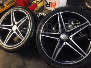 """Mercedes. 7.5/8.5x18"""", 5x112.00, ET44/49, ЦО 66,6мм."""