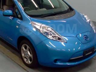Nissan Leaf. 2012 +птс